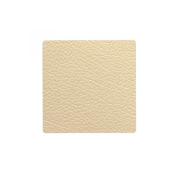 Подстаканник LINDDNA HIPPO золотой квадратный 10x10 см 990157