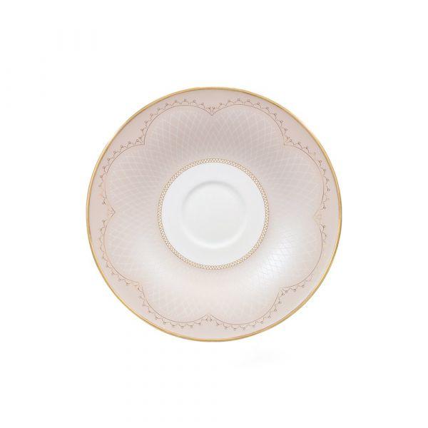 Блюдце Ballet Grace Porcel 120111121