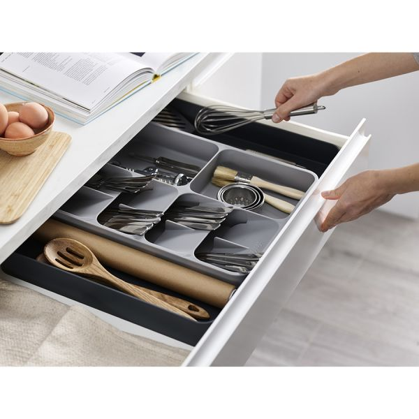 Органайзер для кухонных гаджетов drawerstore раздвижной 85166