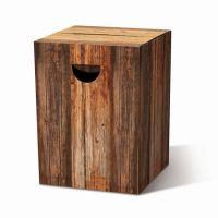Табурет картонный сборный Nature boy PH02