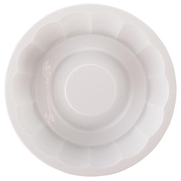 Форма для приготовления пирожного armony ?22 см силиконовая