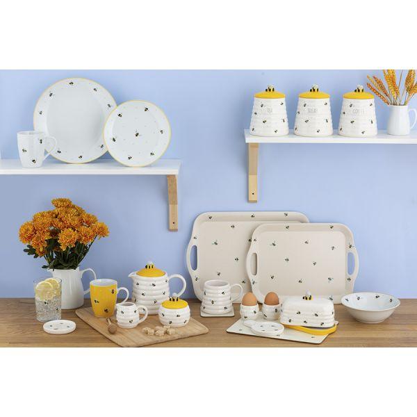 Молочник sweet bee 125 мл P_0059.651