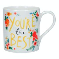 Кружка You're the best KITCHEN CRAFT KCMCAN178