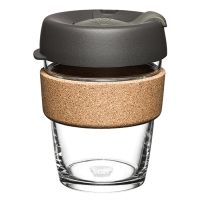 Кружка keepcup brew cork m 340 мл nitro BCNIT12