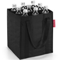 Сумка-органайзер для бутылок Bottlebag black ZJ7003