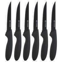 Набор из 6 ножей для стейков everyday 11,5 см v_0305.191