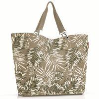 Сумка shopper xl jungle sand Reisenthel ZU6040