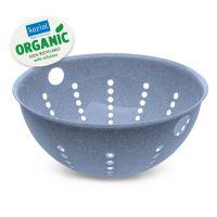Дуршлаг PALSBY L Organic 5 л синий 3808671