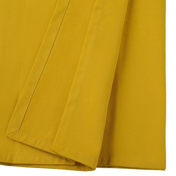 Скатерть из хлопка горчичного цвета из коллекции prairie TK20-TC0002
