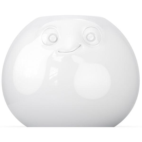 Ваза tassen amused 16 см белая T01.92.01