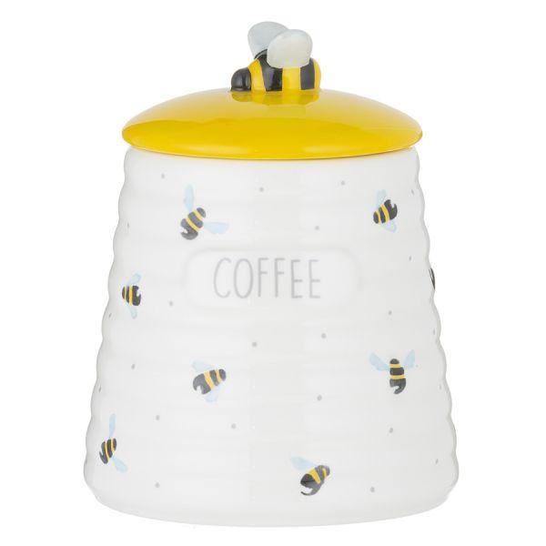 Емкость для хранения кофе sweet bee P_0059.646