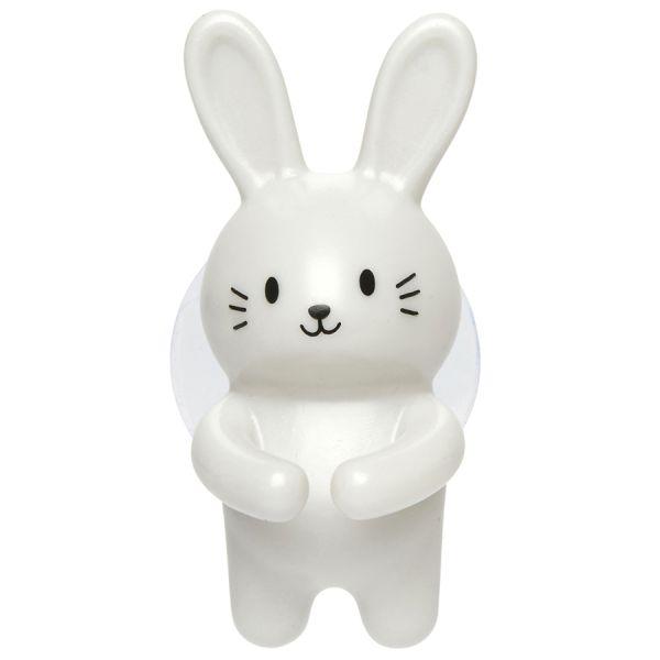 Держатель для зубной щетки rabbit подвесной HH55