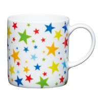 Кружка эспрессо Multi stars KITCHEN CRAFT KCESPRESS03