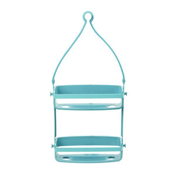 Органайзер для душа Flex голубой 023460-276