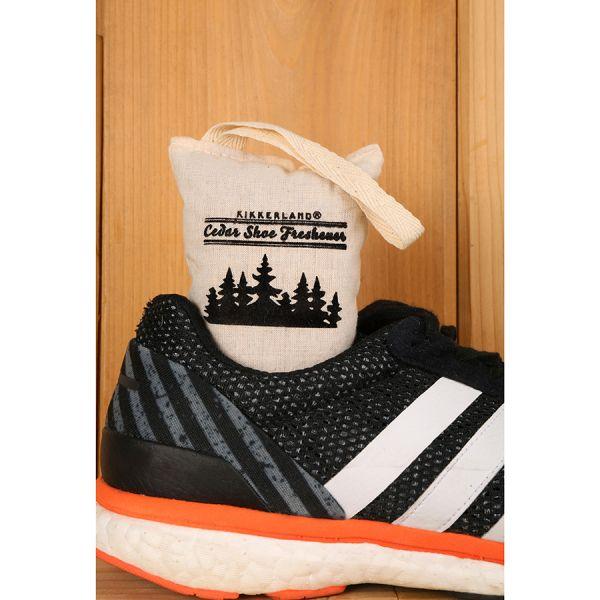 Набор мешочков для сушки обуви, 4 шт CD127