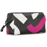 Косметичка travelcosmetic signature bold pink WC3069
