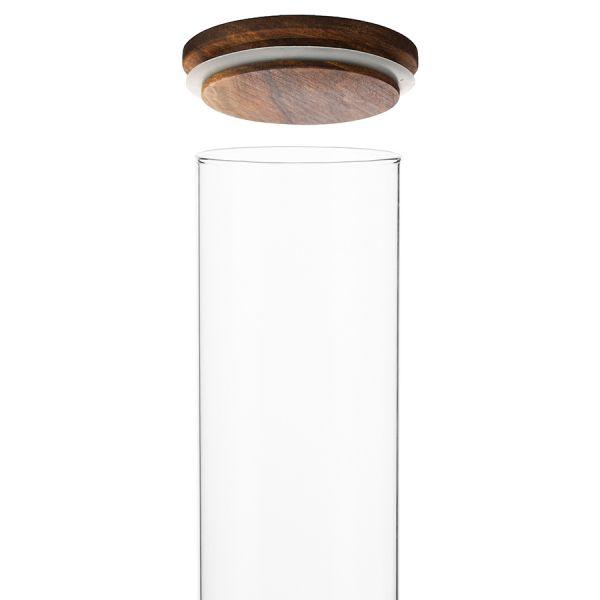 Контейнер для хранения 1,85 стеклянный