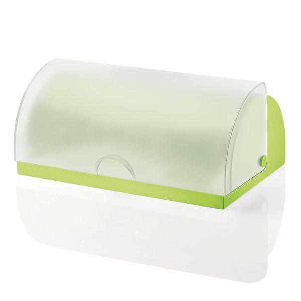 Хлебница forme casa зелёная 07155384