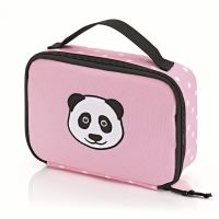 Термосумка детская thermocase panda dots pink Reisenthel OY3072