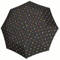 Зонт механический pocket classic dots Reisenthel RS7009
