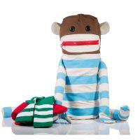 Мешок для белья Monkey SK BAGMONKEY1