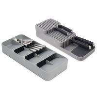 Набор из органайзера для столовых приборов drawerstore large и органайзера для ножей drawerstore 85188
