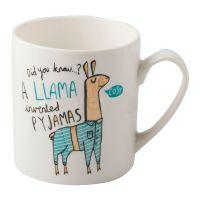 Кружка Llama KITCHEN CRAFT 5199952