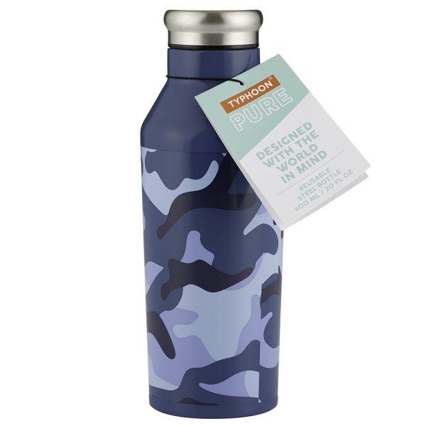 Бутылка 500 мл camouflage 1402.036V