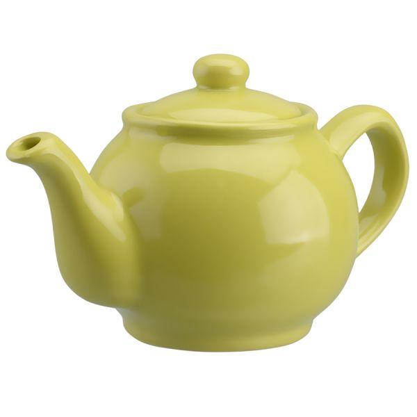 Чайник заварочный bright colours 450 мл салатовый