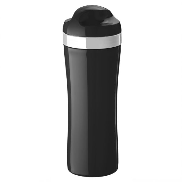 Бутылка Oase 425 мл чёрная 3708499