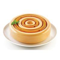 Форма для приготовления торта и пирожного color ?20 см силиконовая 20.423.13.0065