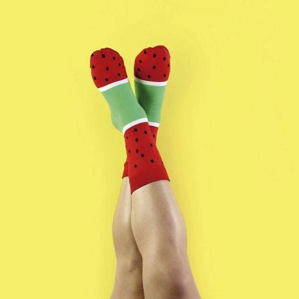 Носки watermelon DYSOCKSWM