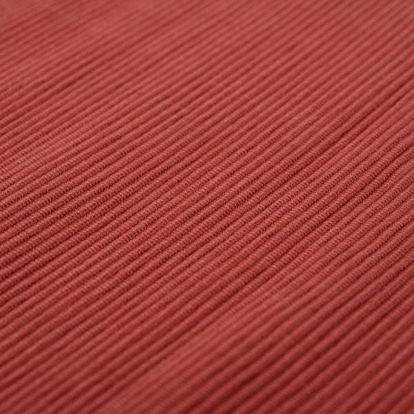 Набор салфеток под приборы из хлопка терракотового цвета из коллекции prairie TK20-PS0001