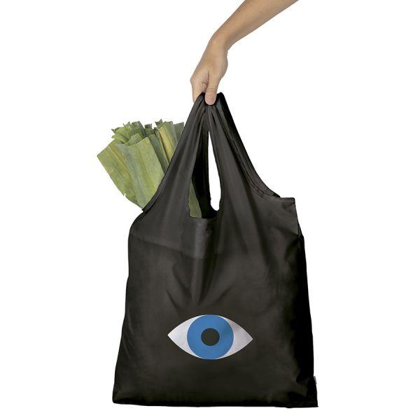 Сумка-шоппер go green eye DYGOGREYE