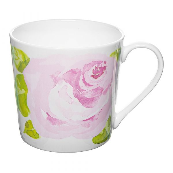 Кружка Нежная роза Rose of England DOR.GR.1