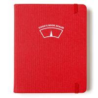 Весы кухонные suck uk, cook's book SK SCALESBOOK1