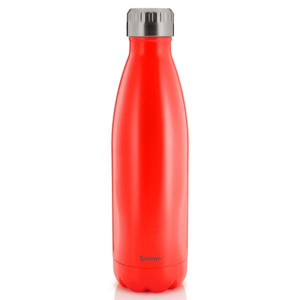 Термобутылка 500 мл coral