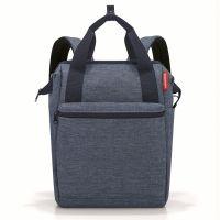 Рюкзак allrounder r twist blue JR4027