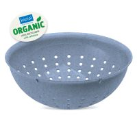 Дуршлаг PALSBY M Organic 2 л синий 3806671