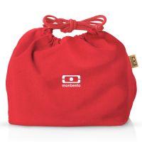 Мешочек для ланча mb pochette, красный Monbento 22180047