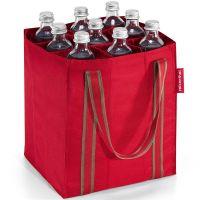 Сумка-органайзер для бутылок bottlebag red ZJ3004