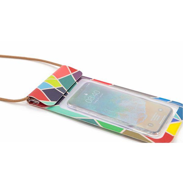 Чехол для мобильного телефона водонепроницаемый remember, terrazzo