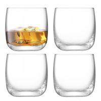 Набор из 4 стаканов Borough 300 мл LSA International G1617-11-301