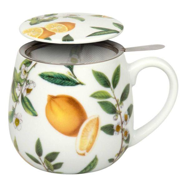 Кружка заварочная 'Мой любимый чай' Koenitz 11 5 343 2226