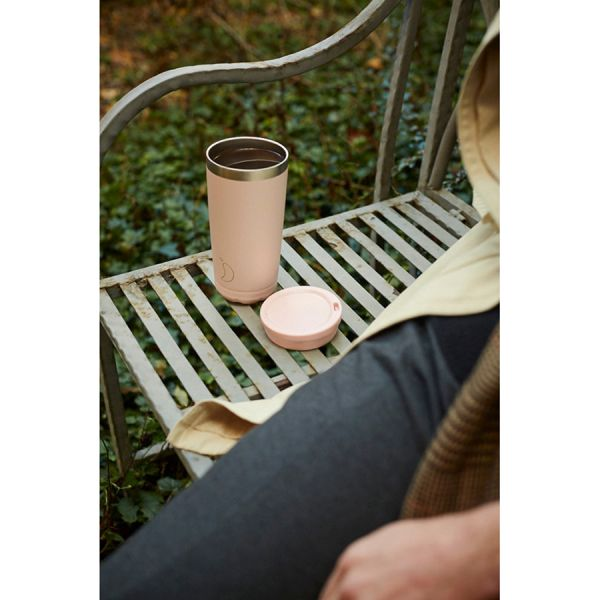 Термокружка coffee cup 500 мл blush pink
