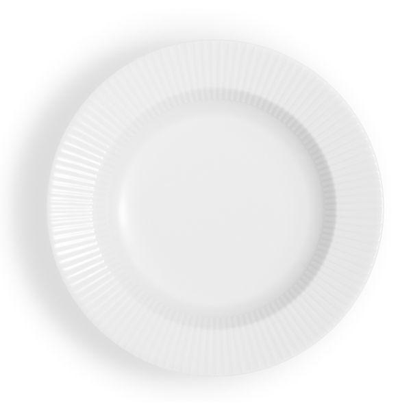 Тарелка суповая Legio Nova D25 см 887224