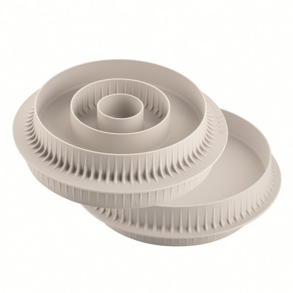 Форма для приготовления тортов и пирожных multi-inserto round 20.405.13.0065