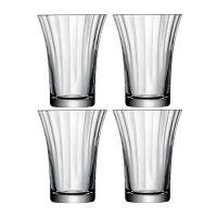 Набор стаканов Aurelia 4 шт 340 мл G001-10-776