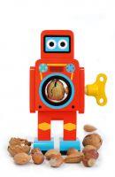Орехокол мини Robot красный SK NUTROBOTS1