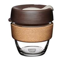 Кружка keepcup brew cork 227 мл almond